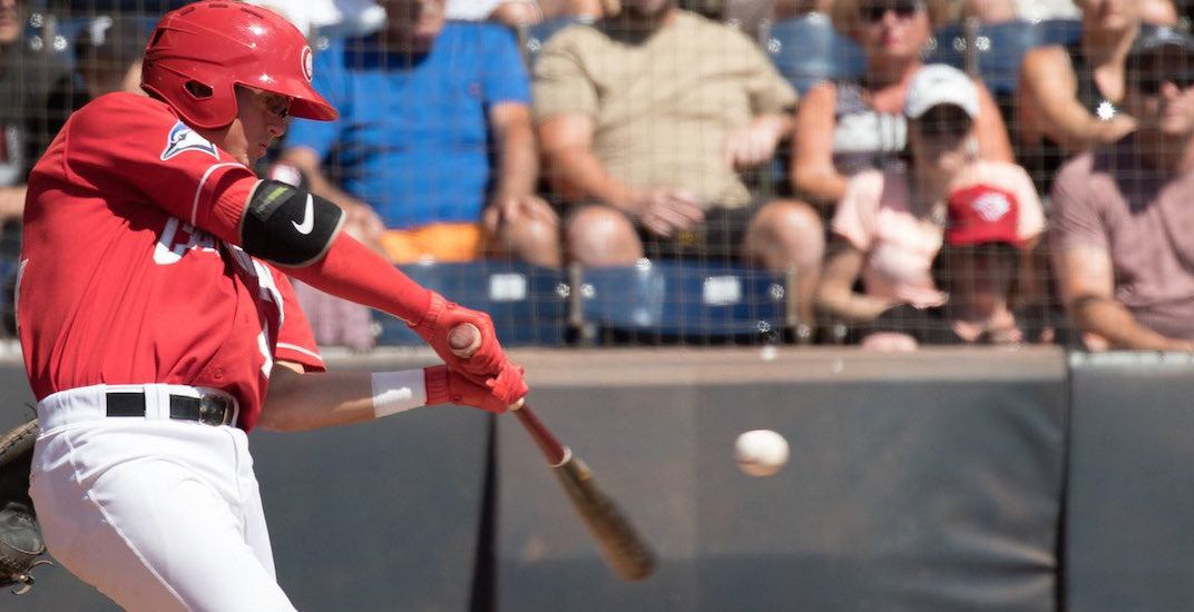 Vancouver Canadians playoff game postponed due to smoke