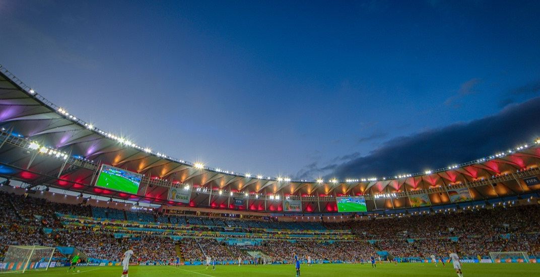 Montreal makes official bid to be 2026 World Cup host city