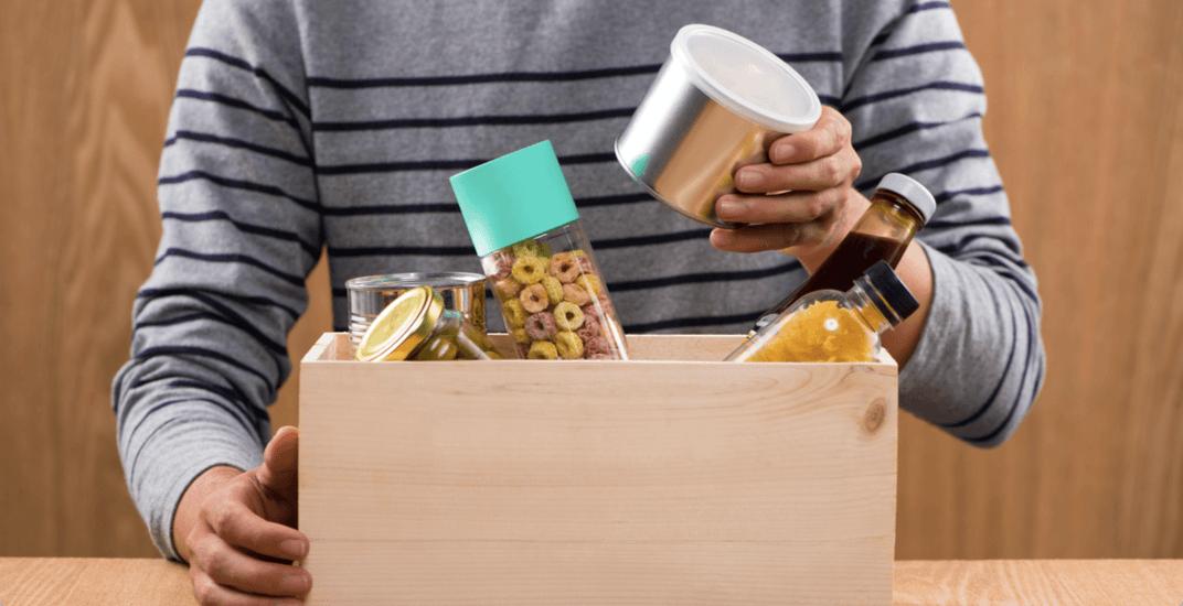 Coronavirus pandemic is straining Vancouver food banks
