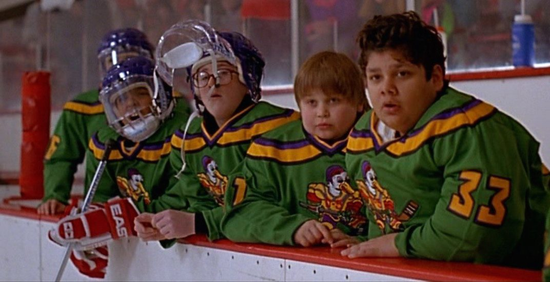 Canucks farm team to play in Mighty Ducks themed jerseys (PHOTO)