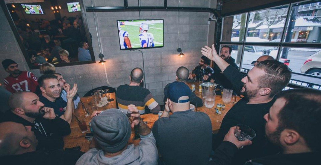 Play Madden for FREE at these Vancouver bars during NFL games