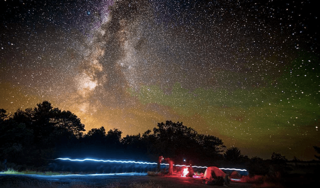There's an incredible dark-sky preserve just 2 hours from Toronto (PHOTOS)