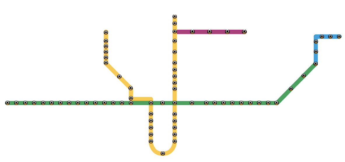 Every single Toronto subway station (finally) now has Wi-Fi