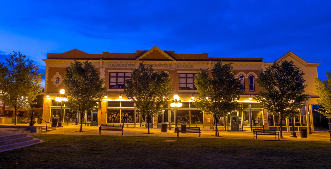 Heritage Park Ghost Tours start on September 13
