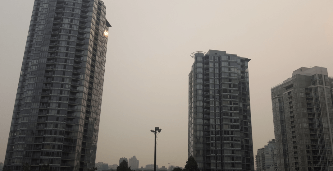Air Quality Advisory for Metro Vancouver continues Thursday