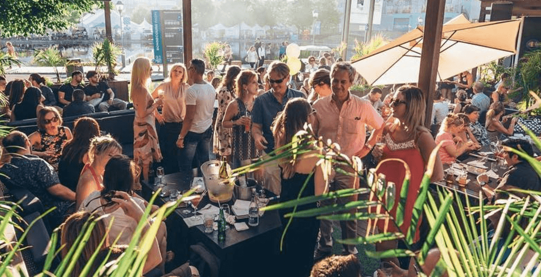 14 patios you have to check out around Montreal before summer ends