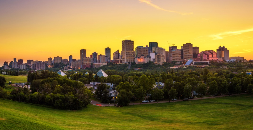Lonely Planet Edmonton bad review calls city 'frigidly cold'