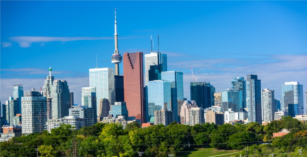 Toronto's giant 3-day tech innovation festival takes place next week