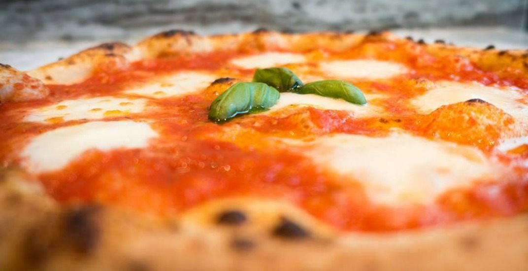 Win dinner for 4 worth $250 at BiBo Pizzeria in Kitsilano (CONTEST)