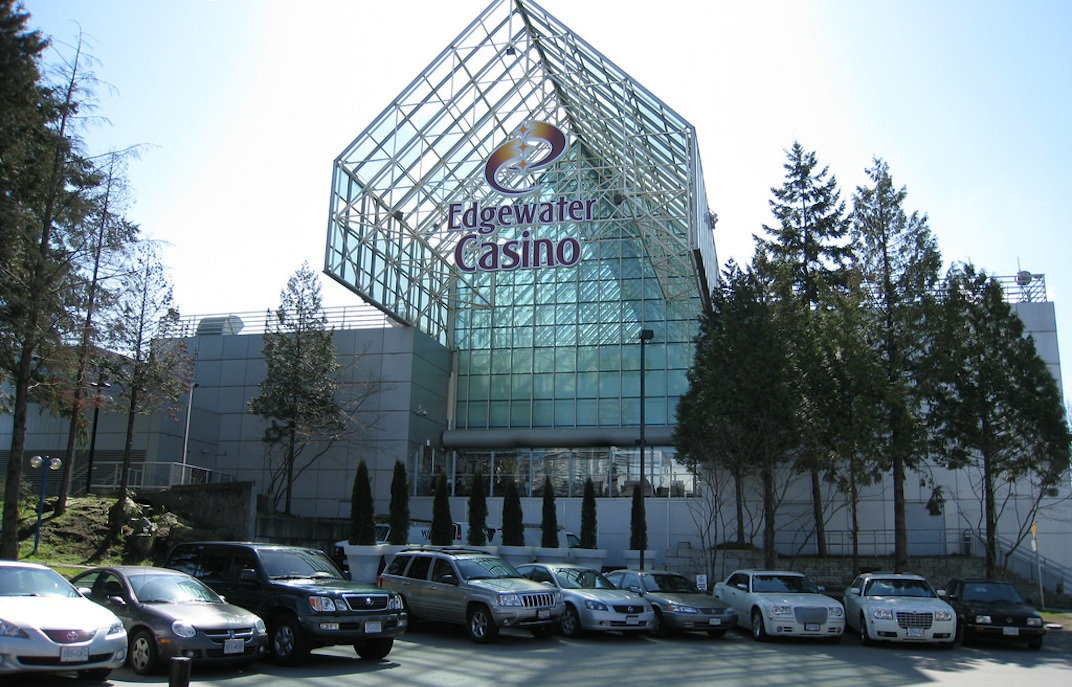 Casino Downtown Vancouver