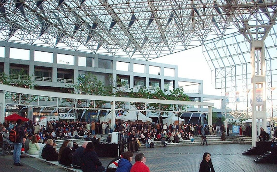 Edgewater casino vancouver plaza of nations casino em linha