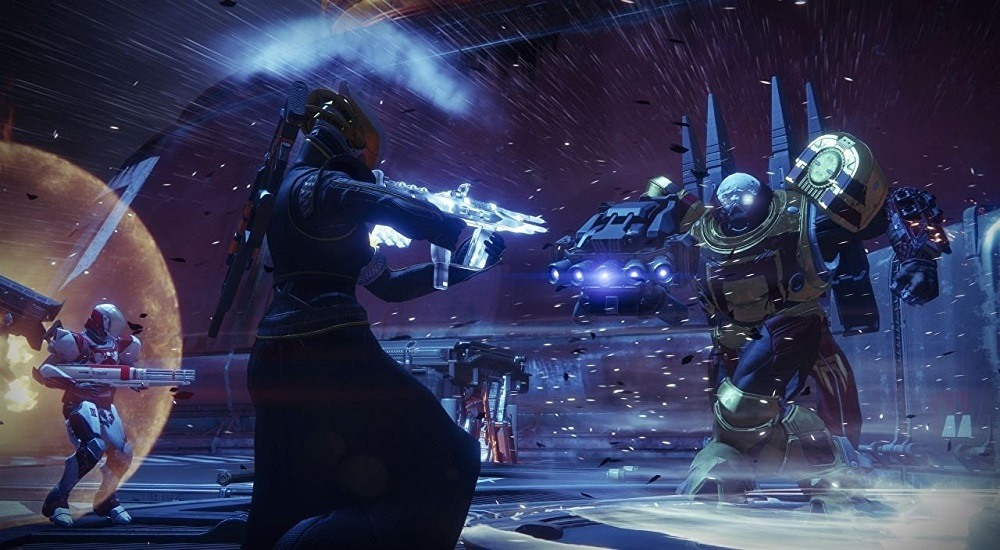 Destiny 2 feature image