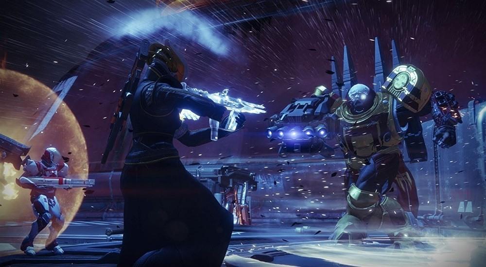 Destiny 2 feature image