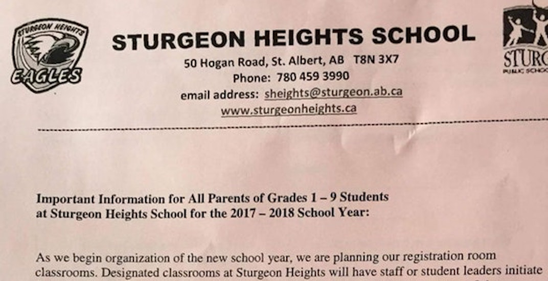 Sturgeon heights school1