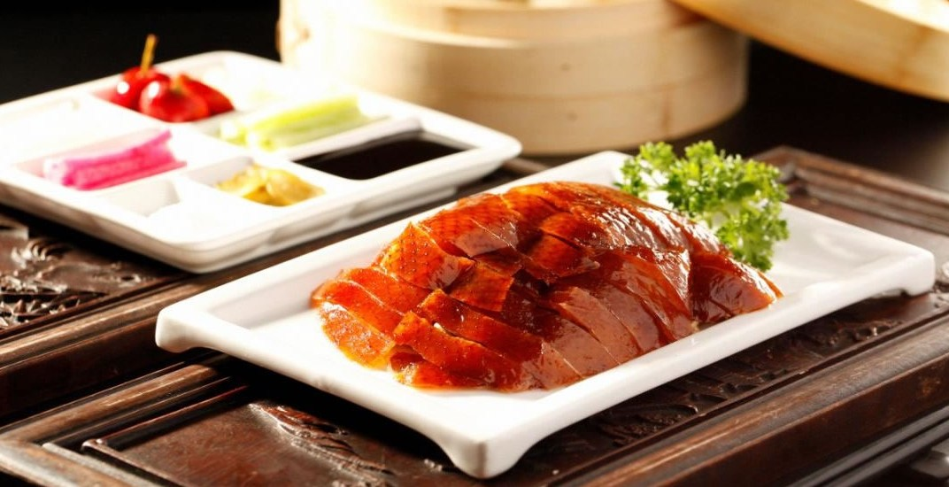 Chinese chain QJD Peking Duck opens first Canadian restaurant