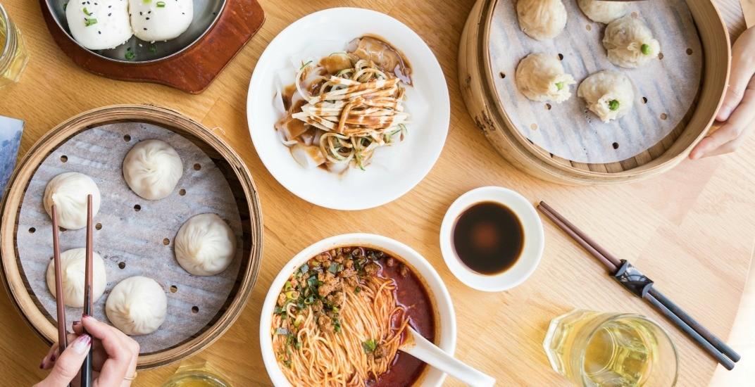 Hong kong foodcathay pacific