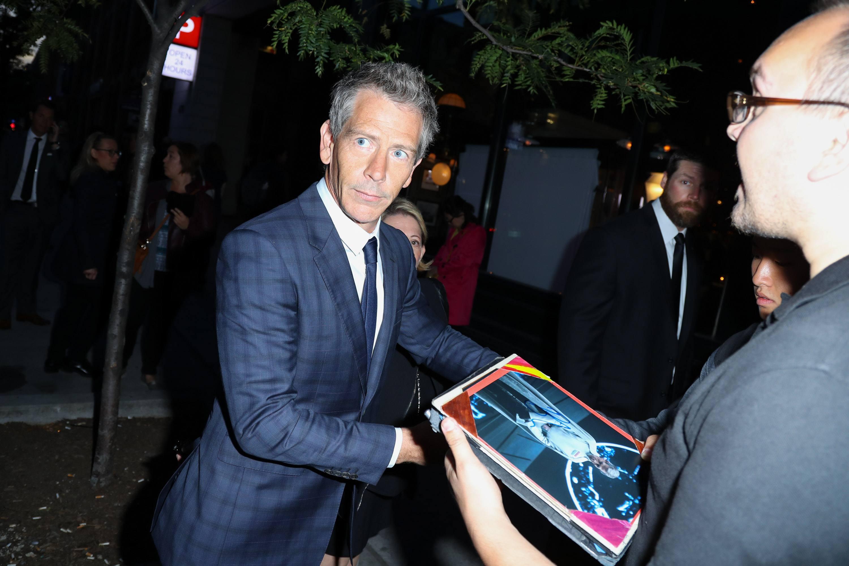 TIFF 2017 celebrities Gary Oldman