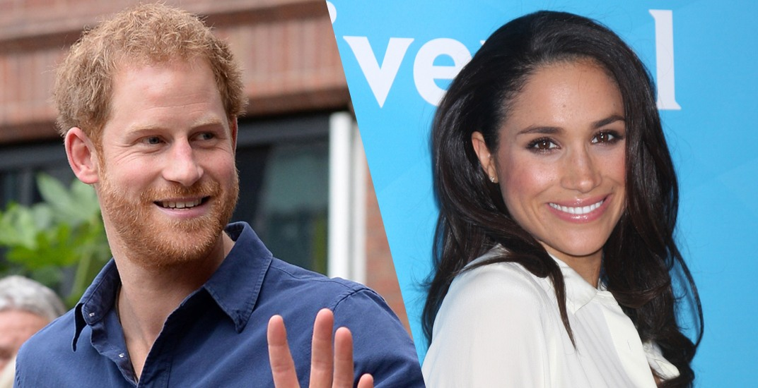 Prince Harry and Meghan Markle to make first official public appearance in Toronto