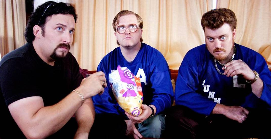 The Trailer Park Boys will be in Calgary this November