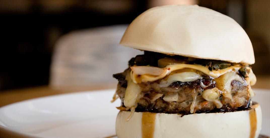 Le Burger Week Calgary has named the city's best burgers