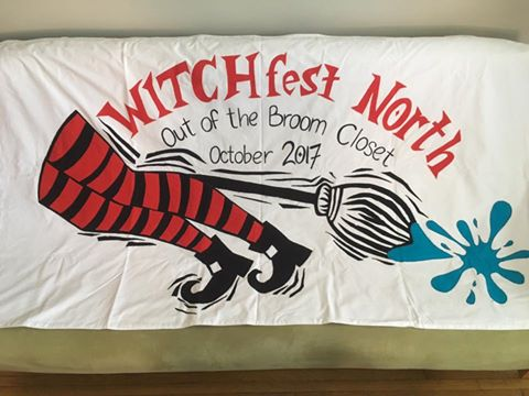 Witchfest north