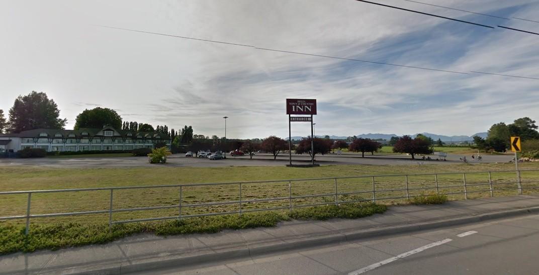 New major casino proposed for Delta