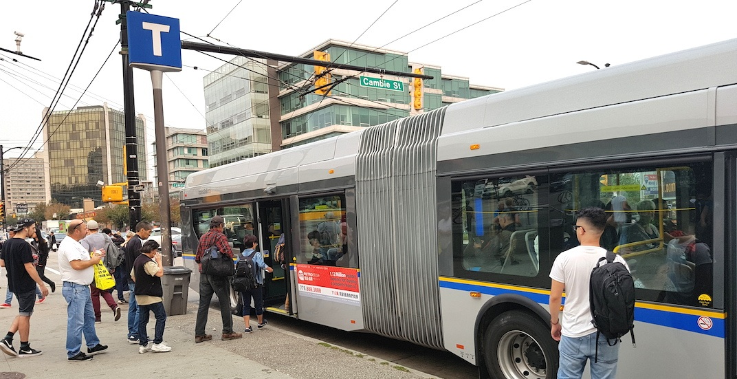 TransLink and SeaBus workers to officially begin strike actions this morning