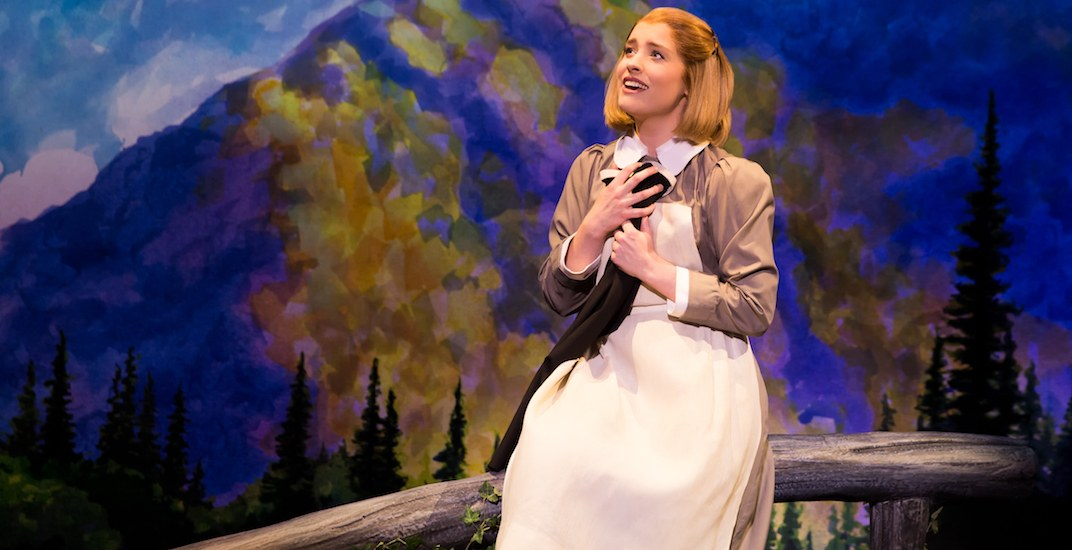 Jill christine wiley as maria. photo by matthew murphy