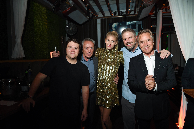 TIFF 2017 Celebrities