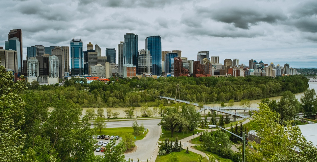 Environment Canada issues Special Weather Statement for Calgary