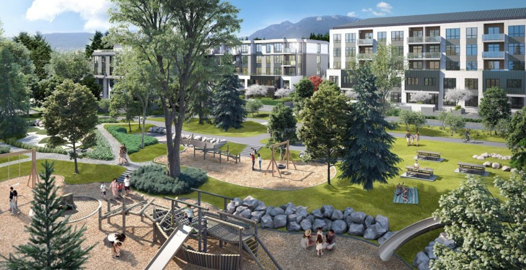 Get a North Shore dream condo: An infusion of nature and cosmopolitan life