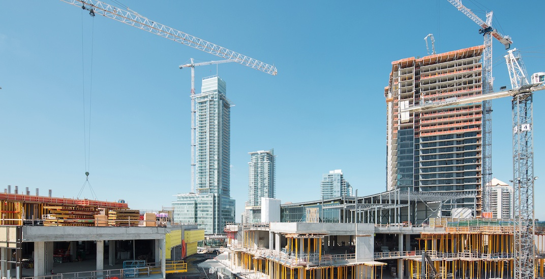 No new condo units available in Vancouver: UDI report