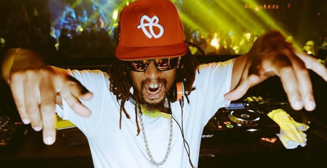 Lil Jon is performing live at Drai's Nightclub for the first time ever in Vancouver
