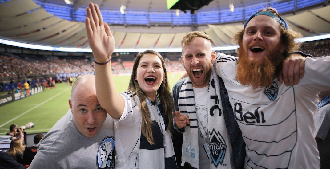 Best in the West: Whitecaps win moves them into 1st place