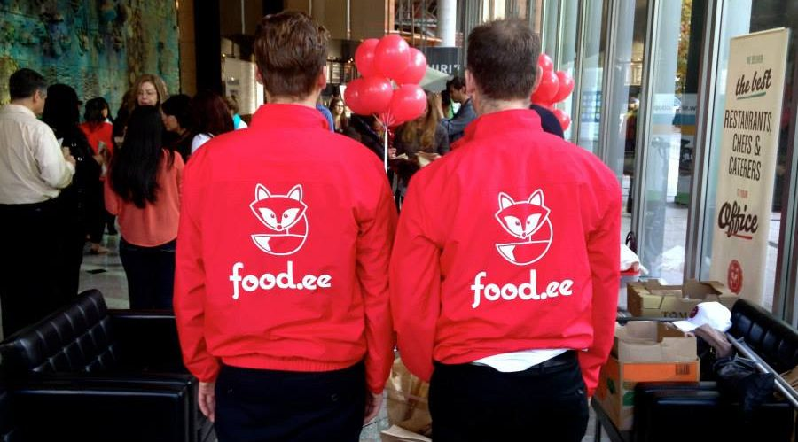 Vancouver-based Foodee raises $10 million to expand delivery services