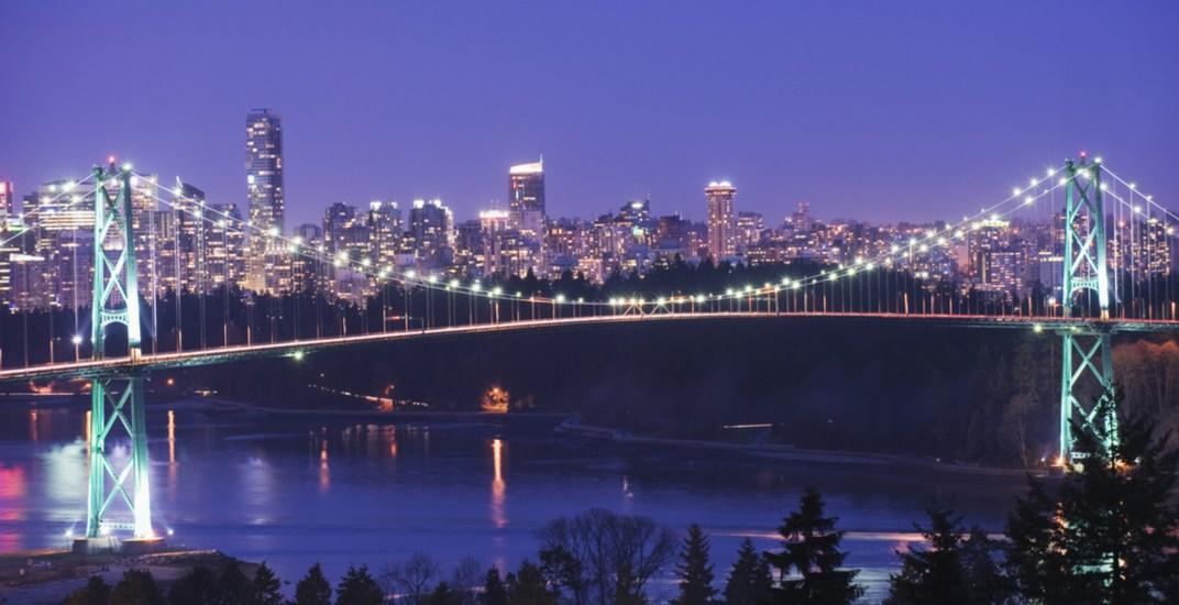 Vancouver skyline22