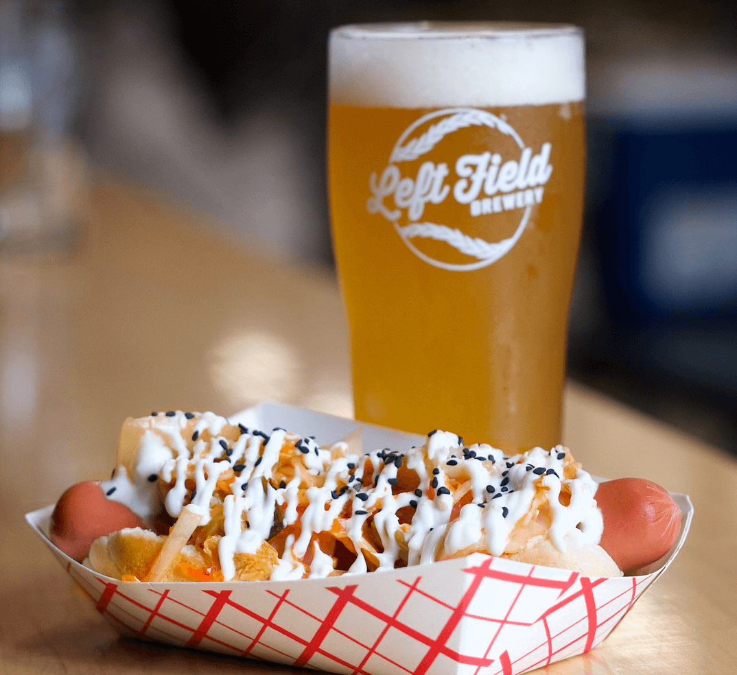sausage party toronto food events