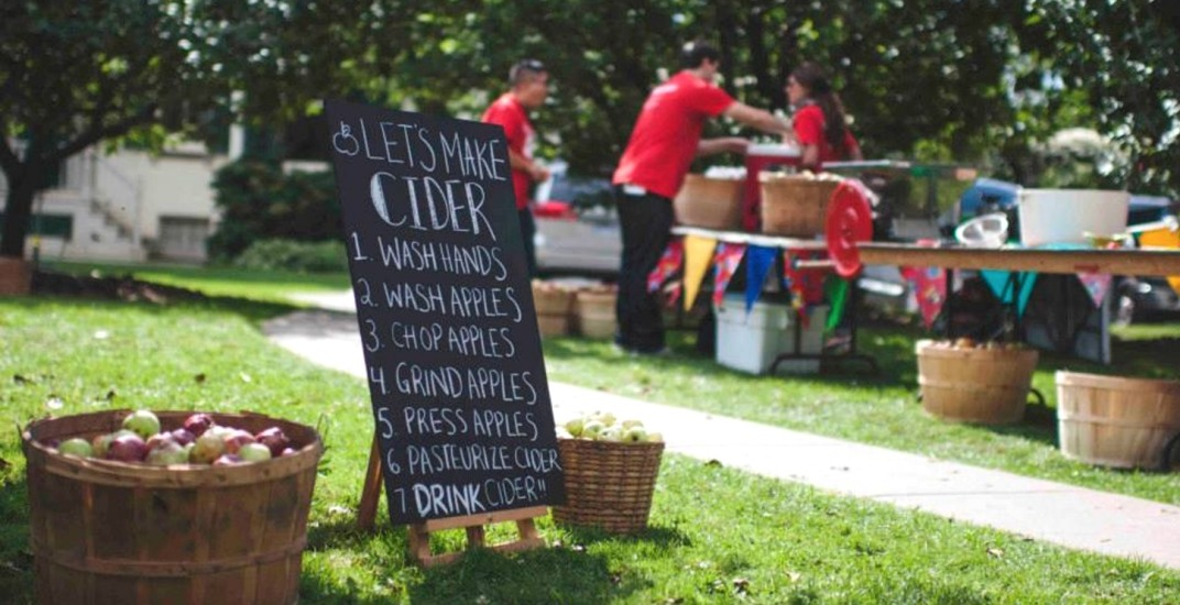 10 Toronto food events taking place this weekend: September 15 to 17