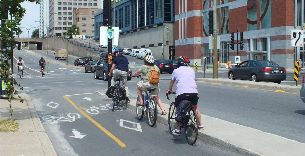 Montreal to invest $150M in ambitious new 5-year bike plan