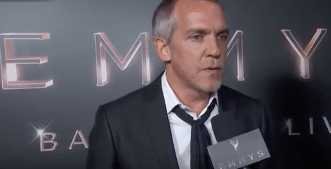 Montreal's Jean-Marc Vallée wins first Emmy for 'Big Little Lies'