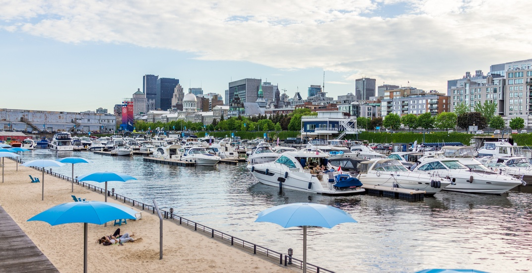 Report: Montreal named one of the least stressful cities in the world