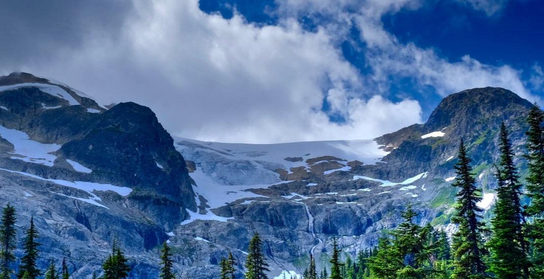 Missing hiker found dead near Whistler