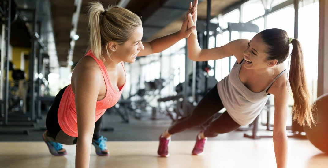 7 tips for getting fit on a budget