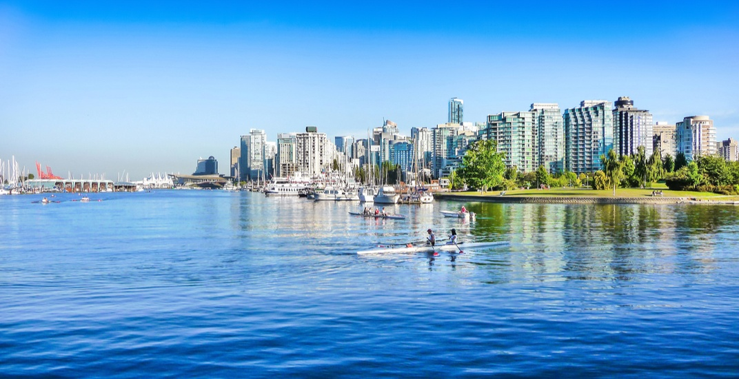 Report: Vancouver named one of the least stressful cities in the world