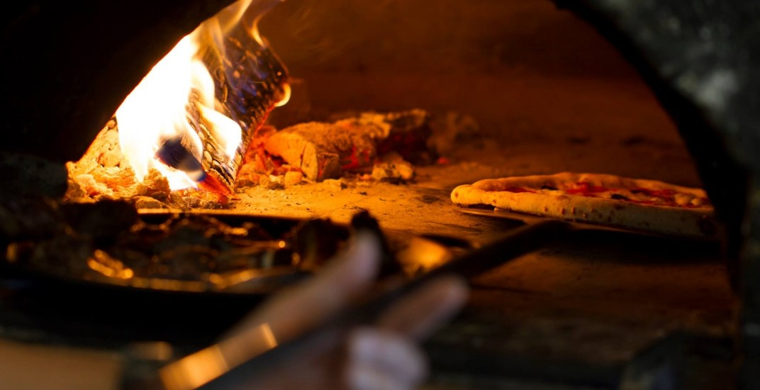 Bad Pizza is coming to Toronto's Corso Italia neighbourhood
