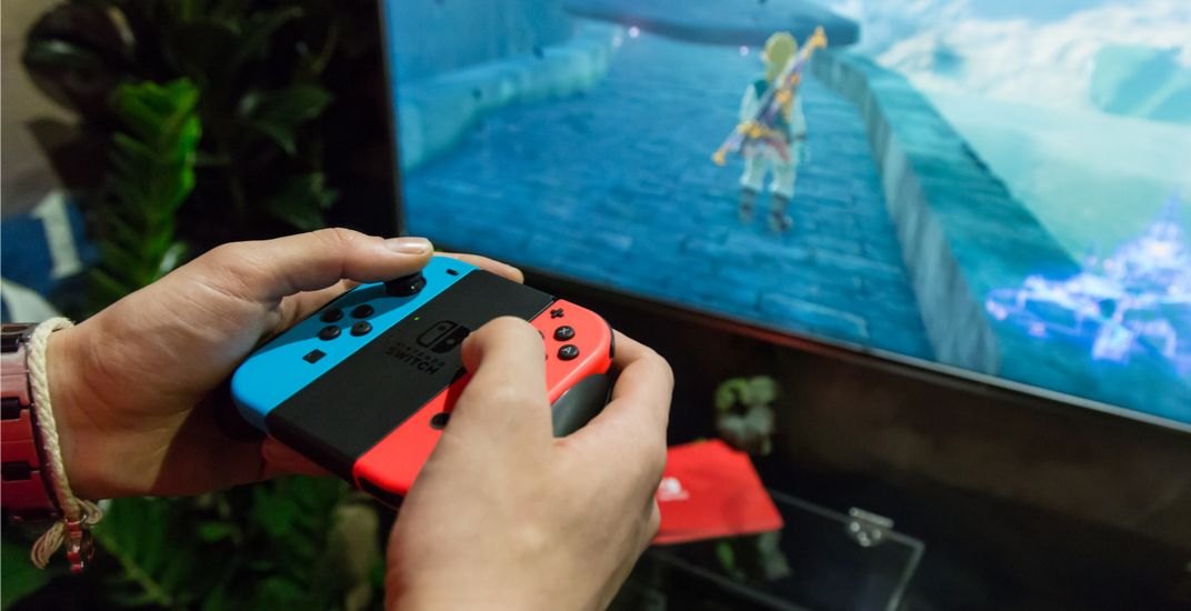 Calling all gamers: Nintendo Canada currently hiring across the country