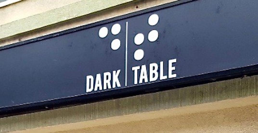 Dark Table is officially open in downtown Calgary