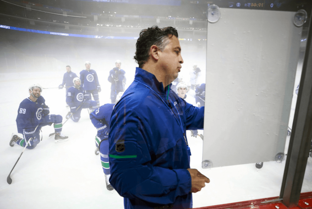 canucks fog