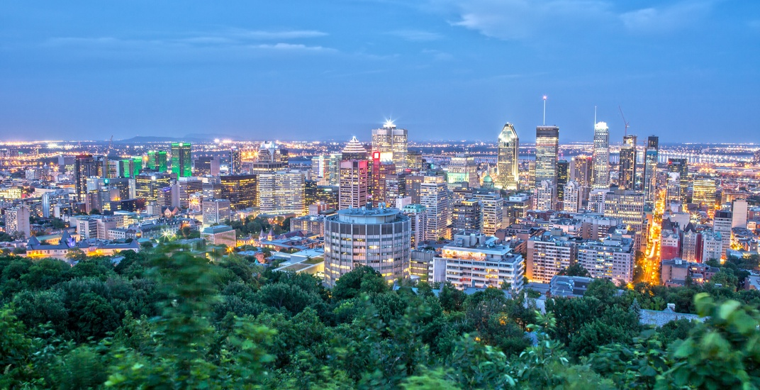 Montreal expected to emerge as Canada's next luxury real estate hot spot