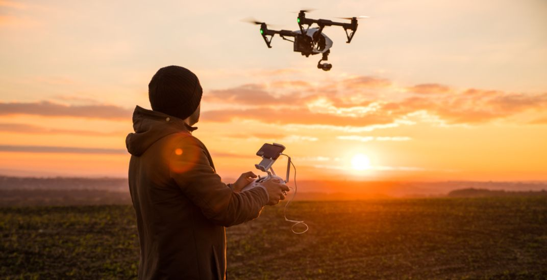 The list of speakers for The Big Drone Show has finally been unveiled